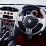 Toyota FT86 Open Concept Flash Red (9)