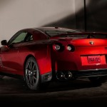 nissan-gt-r-2014-Gold-Flake-Red-Pearl