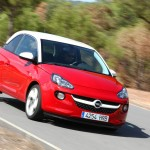PRUEBA: Opel Adam 1.4 100 CV