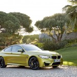 BMW M4 Coupe (1)