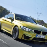 BMW M4 Coupe (20)