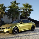 BMW M4 Coupe (2)
