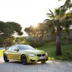 BMW M4 Coupe (3)