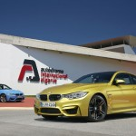 BMW M4 Coupe (39)