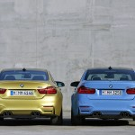 BMW M4 Coupe (40)