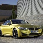 BMW M4 Coupe (4)