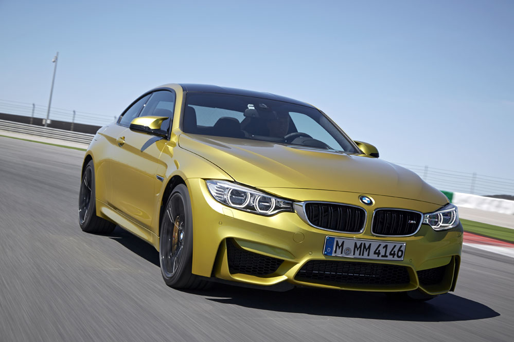 BMW M4 Coupe (60)