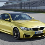 BMW M4 Coupe (9)