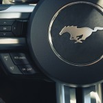Ford Mustang 2014 volante