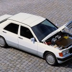 Mercedes-Benz-190-W-201-model-experimental-vehicle-with-electric-drive-and-ZEBRA-battery-1993.-2
