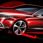 Acura TLX Concept proyecto