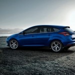 Ford Focus 2015 lateral