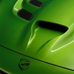 SRT-Viper-Stryker-Green-Color-detroit-2014