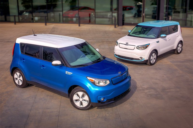 KIA-Soul-EV-Chicago
