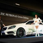 Mercedes-A45-AMG-Petronas-Green-Edition-japon