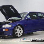venta un Ford Escort RS Cosworth capo