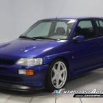venta un Ford Escort RS Cosworth delantera