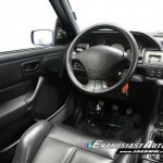 venta un Ford Escort RS Cosworth interior