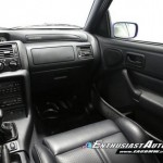 venta un Ford Escort RS Cosworth interior 2