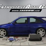 venta un Ford Escort RS Cosworth lateral repuestos