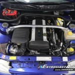 venta un Ford Escort RS Cosworth motor
