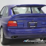 venta un Ford Escort RS Cosworth zaga