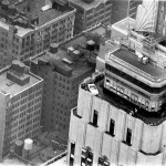 How Ford Put a 1966 Mustang Atop the World's Tallest Building