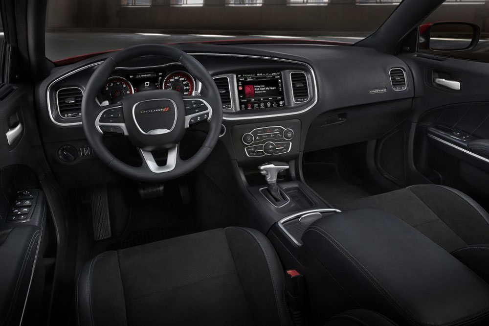 Dodge Charger 2015 (26)