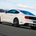 Ford Mustang 50th Anniversary Edition (3)