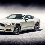 Ford Mustang 50th Anniversary Edition (8)