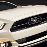Ford Mustang 50th Anniversary Edition (9)