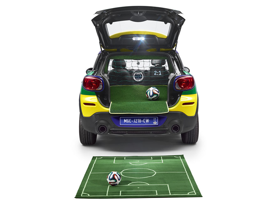 MINI Paceman GoalCooper (7)