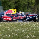 World Series Renault victoria Carlos Sainz Jr Monza