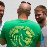 Los hermanos de Paul Walker, Caleb y Cody, ya graban 'A todo gas 7'