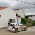 Rally Portugal 2014