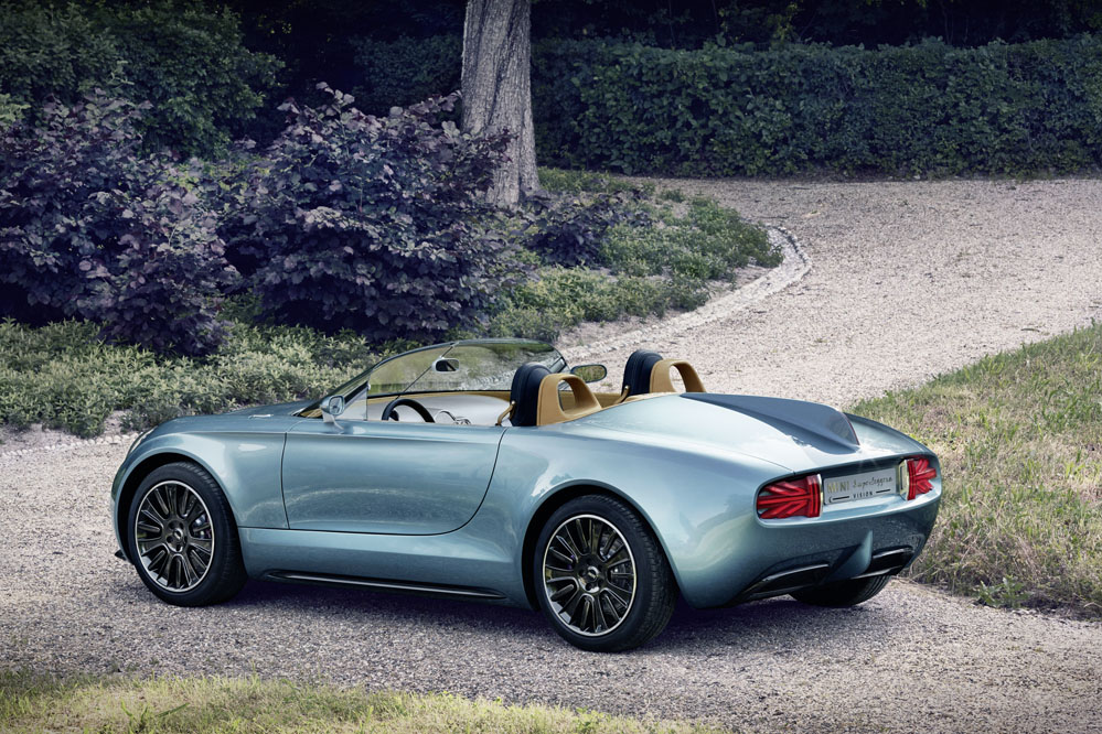 MINI Superleggera Vision (3)