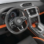 Volkswagen Amarok Power Pickup Concept (5)