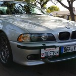 BMW M5 Paul Walker (2)