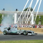 Sigue en directo el Goodwood Festival of Speed 2014