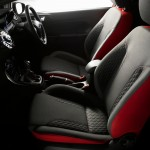Ford Fiesta Red Edition Black Edition (10)