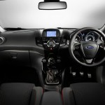 Ford Fiesta Red Edition Black Edition (11)