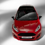 Ford Fiesta Red Edition Black Edition (13)