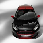Ford Fiesta Red Edition Black Edition (14)