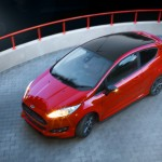 Ford Fiesta Red Edition Black Edition (3)