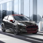 Ford Fiesta Red Edition Black Edition (4)