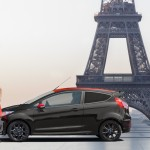 Ford Fiesta Red Edition Black Edition (7)