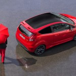 Ford Fiesta Red Edition Black Edition (8)