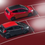 Ford Fiesta Red Edition Black Edition (9)