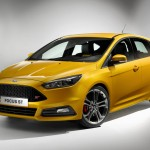 Ford Focus ST 2015 (2)