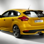 Ford Focus ST 2015 (4)